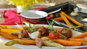 טבעונים – כך תגוונו את הארוחות שלכם