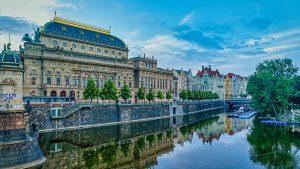 פראג – עשרת המקומות המומלצים ביותר
