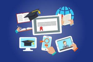 למידה אינטרנטית