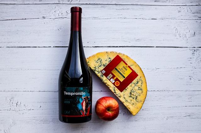 יין וגבינה - יקב רמת הגולן
